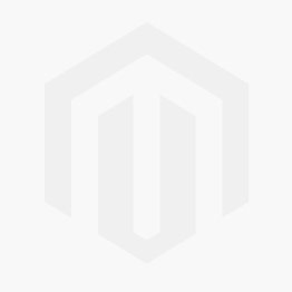 Green - Pack of 4 Plastic Fence Panels